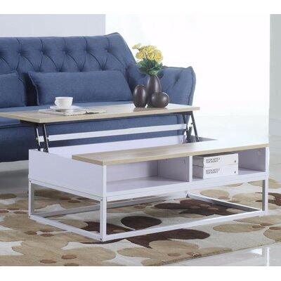 madison home usa coffee table with lift top & reviews | wayfair