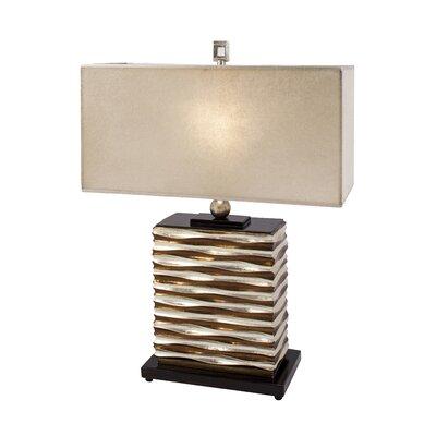schaefferamericanhome 76 cm tischleuchte fog. Black Bedroom Furniture Sets. Home Design Ideas
