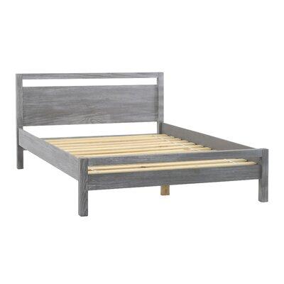 - Grain Wood Furniture Loft Queen Platform Bed & Reviews Wayfair