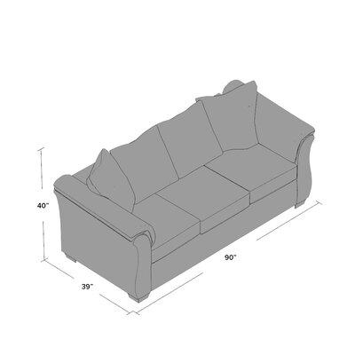 Alcott Hill Huntsville Full Sleeper Sofa & Reviews
