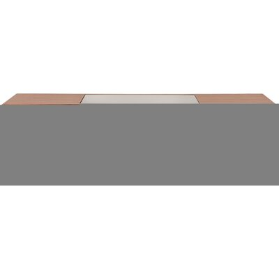Brayden Studio Lipscomb Coffee Table Amp Reviews Wayfair
