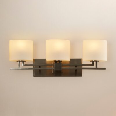 Bathroom Lighting Fixtures Louisville Ky wade logan englishcombe aero 3 light cylinder w/ flat rim bath