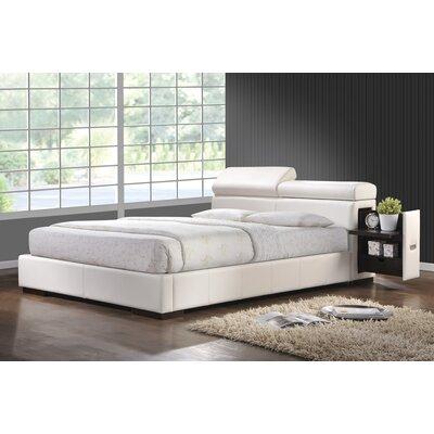 upholstered ottoman storage bed frame california king castilian bedroom bench wade platform