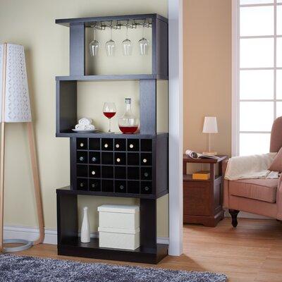 Zipcode Design Matson 24 Bottle Floor Wine Rack U0026 Reviews   Wayfair Part 46