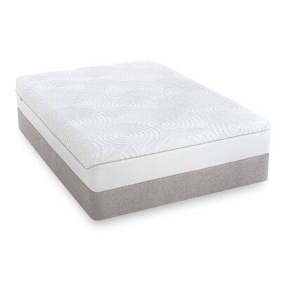 tempurpedic waterproof mattress protector reviews wayfair