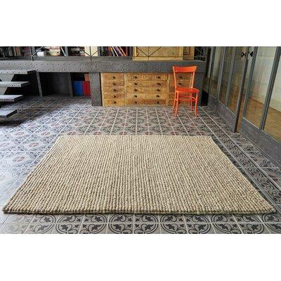 Gan Rugs gan rugs lana hoot handmade beige area rug   wayfair