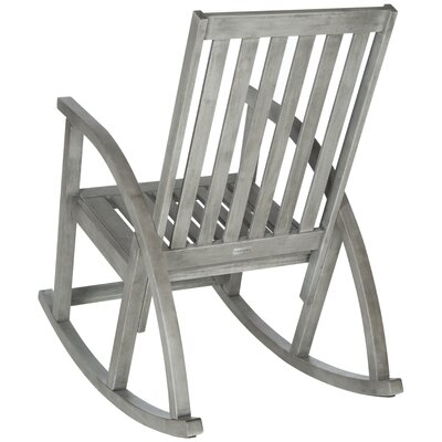 Modern Bross Rocking Chair  AllModern