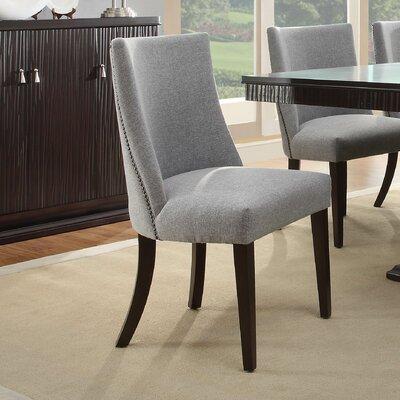 Willa Arlo Interiors Cadogan Side Chair & Reviews | Wayfair