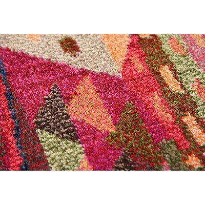 Bungalow Rose Aquarius Multi Area Rug Amp Reviews Wayfair