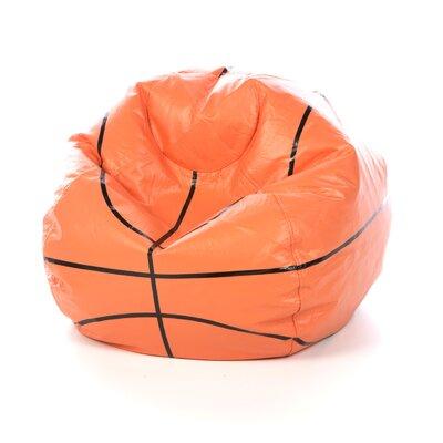 - Viv + Rae Kierra Basketball Bean Bag Chair & Reviews Wayfair