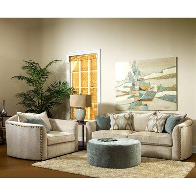 Sage Avenue Brooke 3 Piece Sofa Set | Wayfair