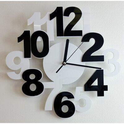 DesignArt 12 Modern Clock Reviews Wayfair