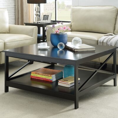 living room furniture square coffee tables breakwater bay