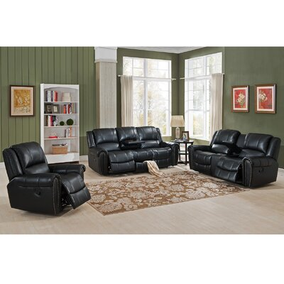 Living Room Sets Recliners