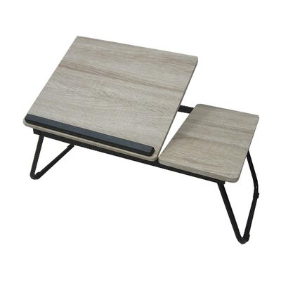 Beautiful Design Styles Laptop Tray Table With Foldable Legs U0026 Reviews | Wayfair