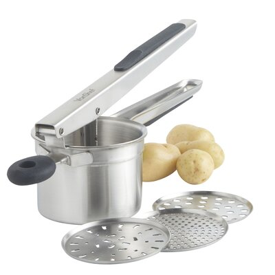 Food processor attachment for your mixer