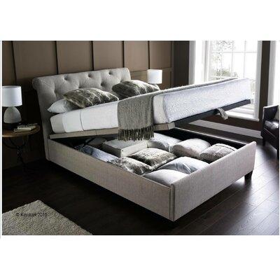 home loft concept anchuelo upholstered ottoman bed. Black Bedroom Furniture Sets. Home Design Ideas