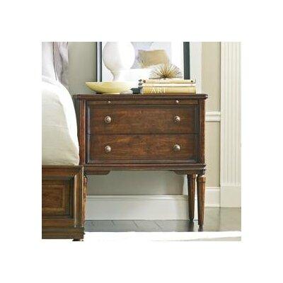 Vintage Nightstand by Stanley Furniture & Reviews   Joss & Main