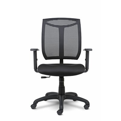 made in america seating bria highback mesh desk chair u0026 reviews wayfair