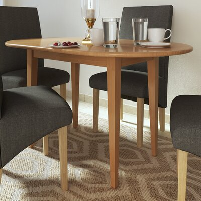 three posts hamburg extendable dining table reviews wayfair uk. Black Bedroom Furniture Sets. Home Design Ideas