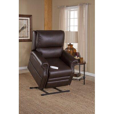 serta lift chairs sheffield power wall hugger recliner u0026 reviews wayfair - Serta Recliners