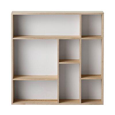 Bloomingville Wood Display Box With 8 Compartments U0026 Reviews   Wayfair