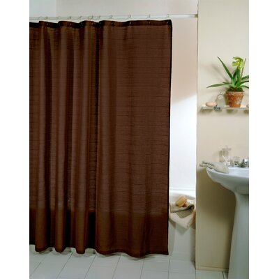 Faulkner 100% Cotton Thai Sheer Ultra Spa Shower Curtain U0026 Reviews | Wayfair