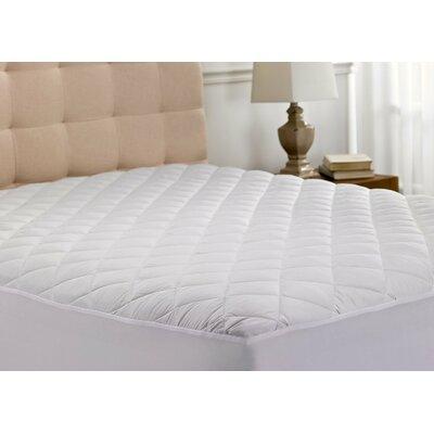 the final grab inc over filled down alternative mattress pad topper protector u0026 reviews wayfair