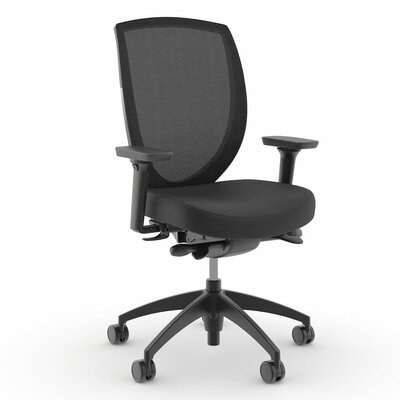 Kimball Wish Mesh Desk Chair | Wayfair