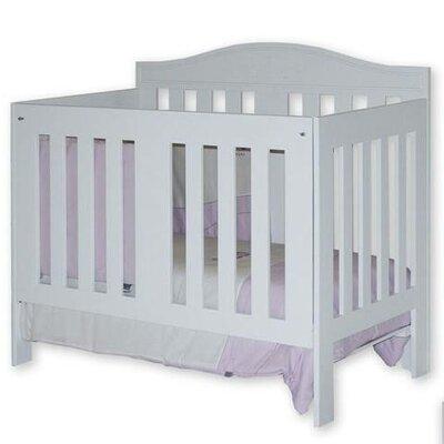 - Collection Rosabel Tauro Wooden Crib With Mattress Wayfair