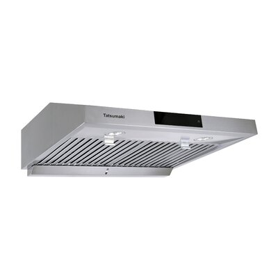 proline under cabinet range hood reviews duct installation ducted