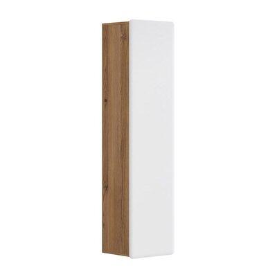 Orren Ellis Spradley 1 Door Accent Cabinet Reviews Wayfair