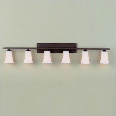 - Feiss Boulevard 6-Light Vanity Light & Reviews Wayfair