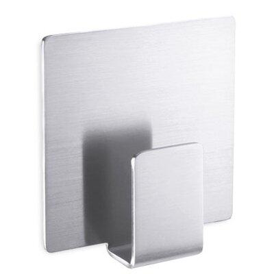 Zack Bathroom Fixtures zack bathroom accessories wall mounted appeso towel hook & reviews