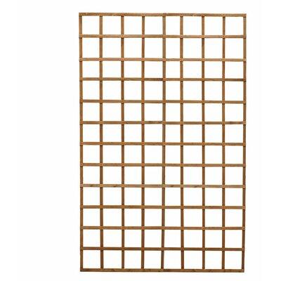 - Diamond Teak Wood Lattice Panel Trellis & Reviews Wayfair