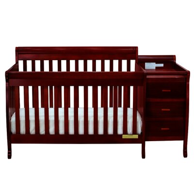 afg furniture kimberly 3in1 convertible crib u0026 reviews wayfair