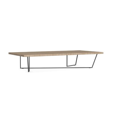LowT Coffee TableAllModern