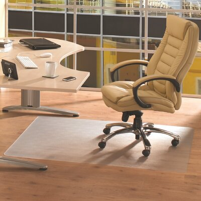 FLOORTEX Cleartex Advantagemat Hard Floor Chair Mat U0026 Reviews   Wayfair