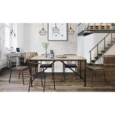 Diamond Sofa Portland Dining Table Reviews