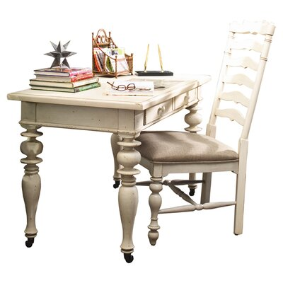 Paula Deen Home The Bag Lady S Writing Desk With Keyboard