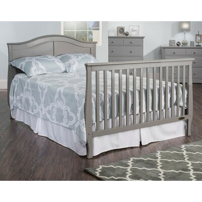 Child Craft Camden 4 in 1 Convertible Crib & Reviews