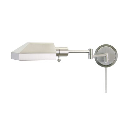 House of Troy Home Office Swing Arm Wall Light & Reviews Wayfair