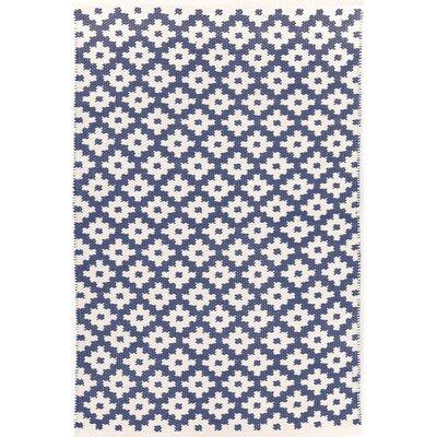 dash and albert rugs samode hand woven blue area rug u0026 reviews wayfair