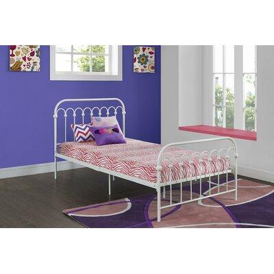 DHP Signature Sleep CertiPUR US 5 Medium Memory Foam Mattress Reviews  Wayfair  DHP Signature Sleep. Dhp California King Purple Beds   makitaserviciopanama com