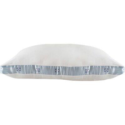 sealy 300 thread count medium density polyester pillow u0026 reviews wayfair