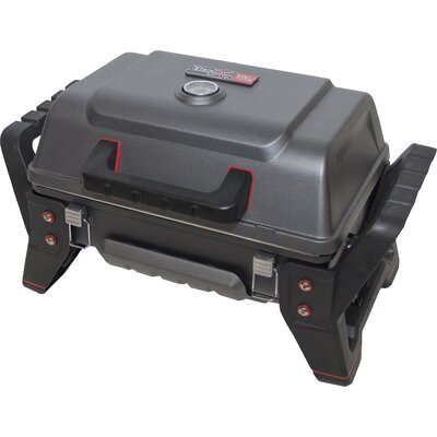 CharBroil TRU Infrared Grill2Go Portable Gas Tabletop Grill U0026 Reviews |  Wayfair.ca