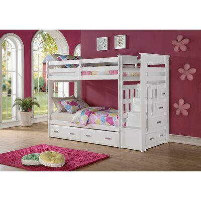 ACME Furniture Allentown Bunk Bed & Reviews