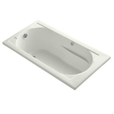 Kohler Devonshire 60 Quot X 32 Quot Air Bathtub Wayfair