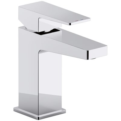Bathroom Sink Faucet Single Handle kohler honesty single-handle bathroom sink faucet & reviews | wayfair