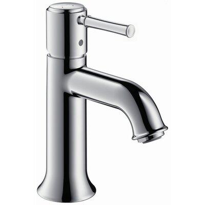 Hansgrohe Talis C Single Handle Single Hole Standard Bathroom Faucet U0026  Reviews | Wayfair
